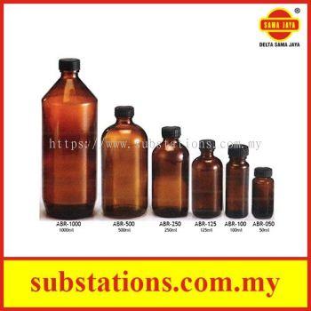 Transformer Oil Sampling Bottle (For Transformer Oil Sampling)