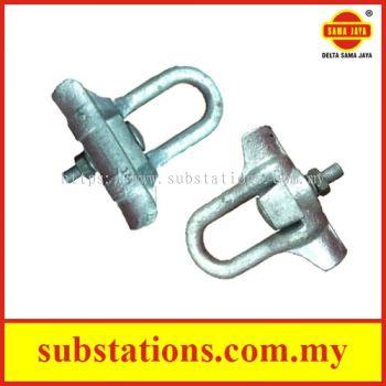 Cast Steel Suspension Clamp