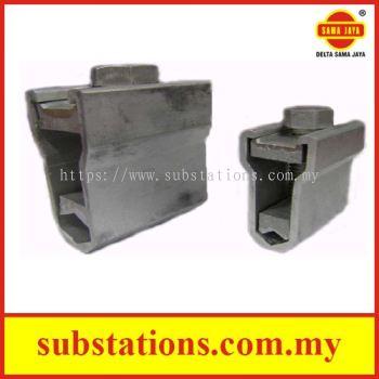 Aluminium Line Tap Connector (LV)