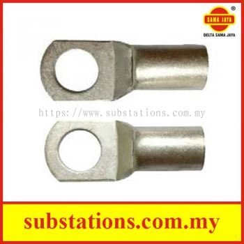 Pure Copper Tin Plated Cable Lug