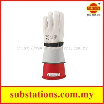 Leather Work Gloves/Overgloves