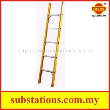 Non-Conductive Fibreglass Single Pole Ladder