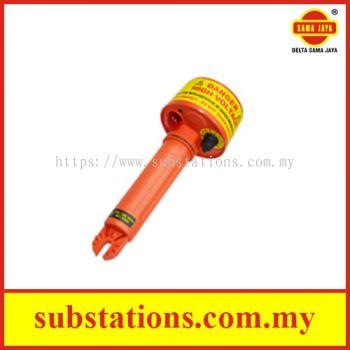Non-Contact High Voltage Detector