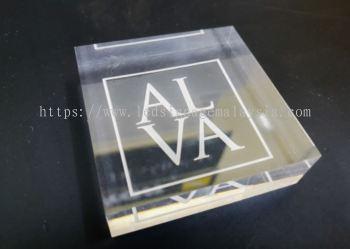 Acrylic Engrave