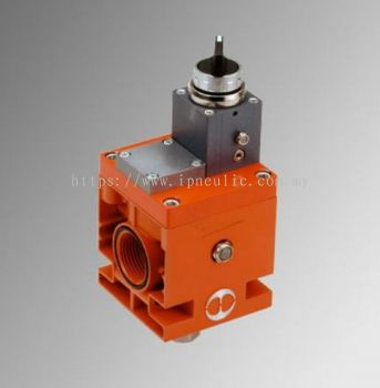 CIRCUIT SECTIONING VALVES-- V3V PN NEW DEAL