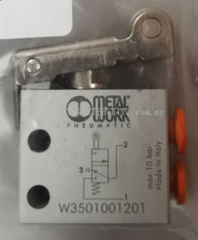 MINI-VALVES WITH MECHANICAL-MANUAL DRIVE SERIES VME