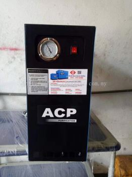 ACP STAINLESS STEEL HEAT EXCHANGER AIR DRYER