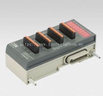 EB80 ELPN SYSTEM-- EB 80 MODULE 16 DIGITAL TERMINAL BLOCK