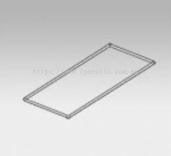 EB80 ACCESSORIES-- KIT OF GASKET KIT BASE & BUS/SIGNAL COVER