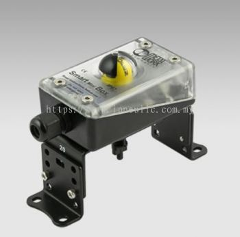 ACCESSORIES RV-FLUID-- SWITCH BOX ACTUATOR