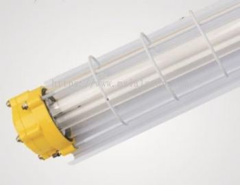 Explosion Proof Casing