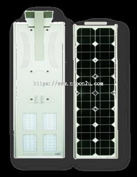 LED SOLAR STREET LIGHT SERIES