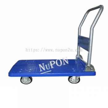 150 kgs -Handtruck Trolley Push Cart