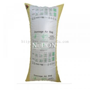 PP Woven Cargo Protective Dunnage Air Bag