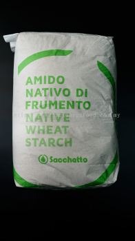 Wheat Starch