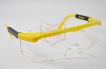 Atlas 46YC Glasses