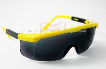 Atlas 46YS Glasses
