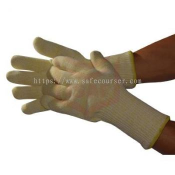 SW - 202 - 35 Heat Resistant Gloves