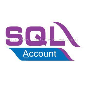 SQL Accounting
