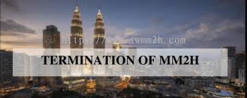 Termination of MM2H