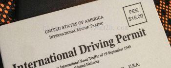 Convert Driver��s Licences