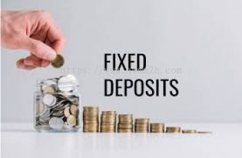 Fixed Deposit Withdrawal Requirements
