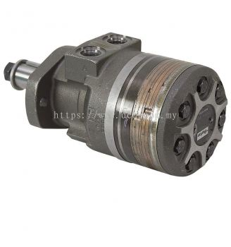Fixed Displacement Low Speed High Torque TF Series