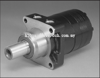Fixed Displacement Low Speed High Torque TH Series