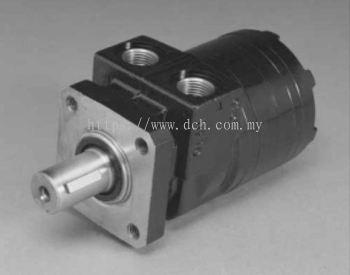 Fixed Displacement Low Speed High Torque TGK Series