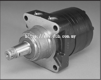 Fixed Displacement Low Speed High Torque TGK Series