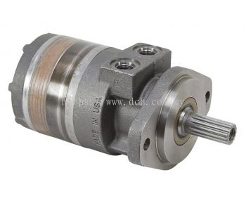 Fixed Displacement Low Speed High Torque TG Series
