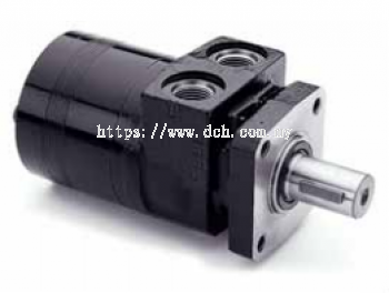Fixed Displacement Low Speed High Torque BG Series