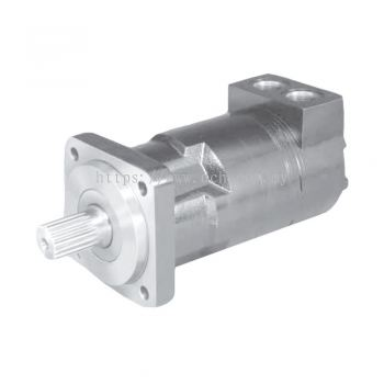 Fixed Displacement Low Speed High Torque TK Series