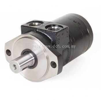 Fixed Displacement Low Speed High Torque TB Series