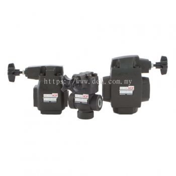 HOF Relief Valve RB Series