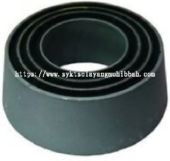 OUTER RING SPRING SADDLE