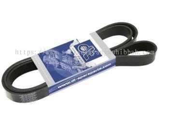 VOLVO/SCANIA Multiribbed belt