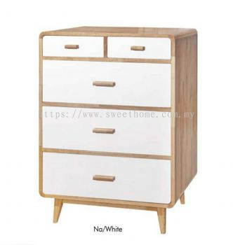 Designer Series Full Solid Chest of Drawers