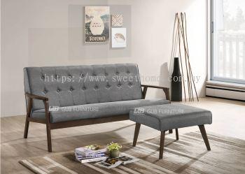 Billy 3S+Stool Sofa_