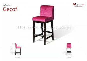 High Quality Bar Chair(Fully Customize)