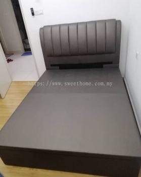 Lexus storage bed delivery in Penang Bukit Mertajam