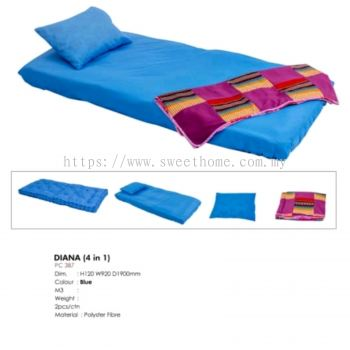 All 5 in 1 set Tilam mattress Asrama Kilang Hostel Sekolah Kilang Goverment Approved 4inches Pembekal Bantal Selimut Bedsheets pillow cover Quantity Offer