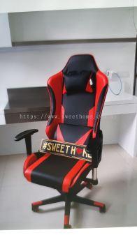 Good Quality Racing Office Chair supplier for boss Batu kawan Seberang Prai, simapng ampat bukit minyak office furniture supplier