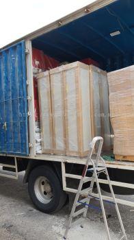 cabinet loker supplier pembekal cupboard almari untuk hostel Penang