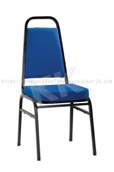Banquet Chair with Epoxy Leg