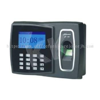 Axpert A262 Fingerprint Recognition Time Recorder