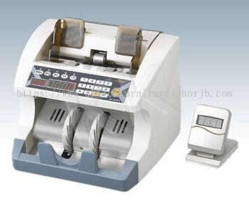 Axpert BC-500MG Banknote Counter