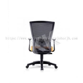 KERGO Midback Mesh Office Chair