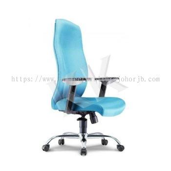 Kye Highback Fabric Office Chair