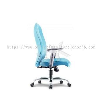 Kye Midback Fabric Office Chair